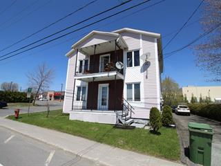 Duplex for sale in Thetford Mines, Chaudière-Appalaches, 989 - 991, Rue  Saint-Alphonse Nord, 25272796 - Centris.ca