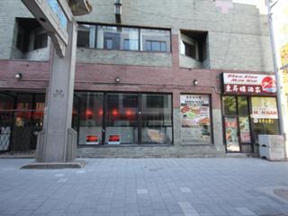 Local commercial à louer à Montréal (Ville-Marie), Montréal (Île), 43, Rue  De La Gauchetière Est, 20743741 - Centris.ca