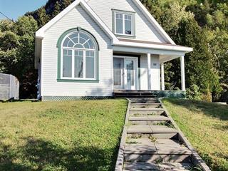 House for sale in Saint-Fabien, Bas-Saint-Laurent, 82, Chemin de la Mer Est, 20648619 - Centris.ca