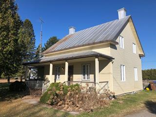 House for sale in Saint-Liguori, Lanaudière, 770, Rang du Camp-Notre-Dame, 13146614 - Centris.ca