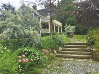 House for sale in Hatley - Canton, Estrie, 23, Chemin de Hatley Centre, 26175606 - Centris.ca