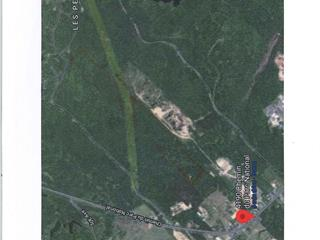 Land for sale in Shawinigan, Mauricie, Chemin du Domaine-Saint-Maurice, 13749378 - Centris.ca
