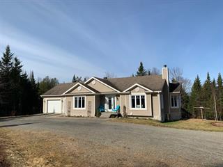House for sale in Frontenac, Estrie, 789, Route  161, 17357073 - Centris.ca