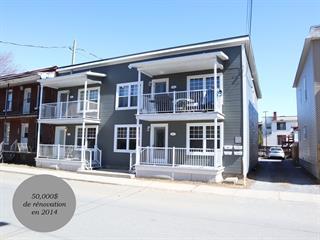 Quadruplex for sale in Trois-Rivières, Mauricie, 460 - 466, Rue  Saint-Paul, 24688228 - Centris.ca