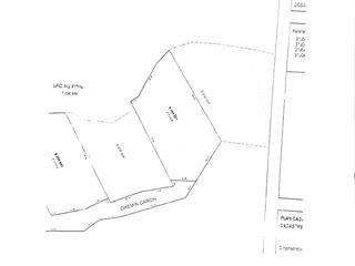 Lot for sale in Notre-Dame-de-Pontmain, Laurentides, Chemin  Caron, 23173208 - Centris.ca