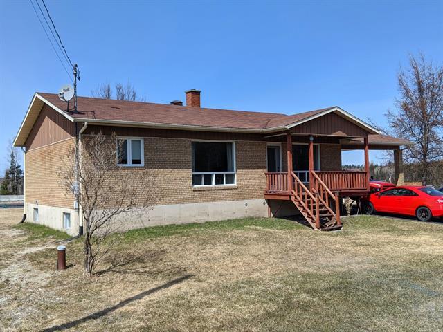 House for sale in Saint-Théophile, Chaudière-Appalaches, 989, Route  Saint-Théophile, 14635433 - Centris.ca