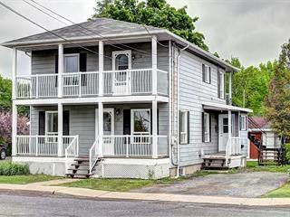 Duplex à vendre à Lévis (Desjardins), Chaudière-Appalaches, 11, Rue de Normandie, 22552325 - Centris.ca