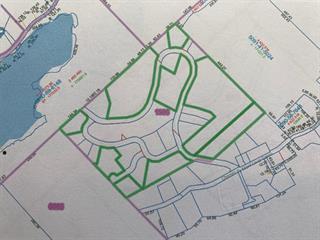 Land for sale in Sainte-Adèle, Laurentides, Chemin du Mont-Loup-Garou, 13729456 - Centris.ca