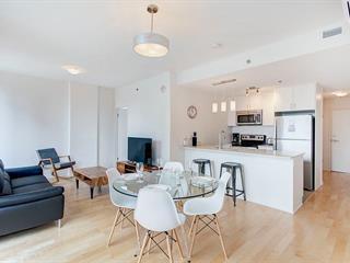 Condo / Apartment for rent in Montréal (Ville-Marie), Montréal (Island), 688, Rue  Notre-Dame Ouest, apt. 808, 20744483 - Centris.ca