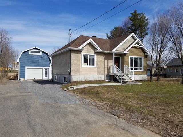 Maison à vendre à Saint-Basile, Capitale-Nationale, 768, Chemin de la Station, 28339521 - Centris.ca