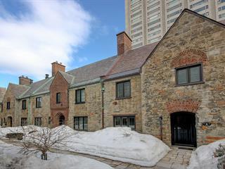 House for rent in Montréal (Ville-Marie), Montréal (Island), 4, Rue  Redpath-Row, 9037939 - Centris.ca