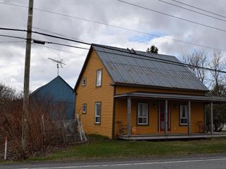 Hobby farm for sale in Saint-Edmond-de-Grantham, Centre-du-Québec, 1319, Route  122, 12368312 - Centris.ca