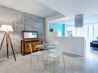 Condo / Apartment for rent in Montréal (Ville-Marie), Montréal (Island), 456, Rue  De La Gauchetière Ouest, apt. 707, 16583884 - Centris.ca