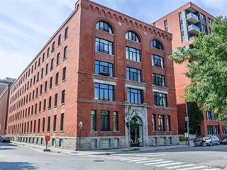 Condo / Apartment for rent in Montréal (Le Sud-Ouest), Montréal (Island), 350, Rue de l'Inspecteur, apt. 404, 14425123 - Centris.ca