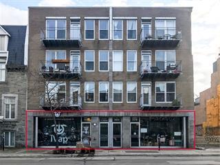 Commercial building for rent in Montréal (Le Plateau-Mont-Royal), Montréal (Island), 3674 - 3678, Rue  Saint-Denis, 13498256 - Centris.ca