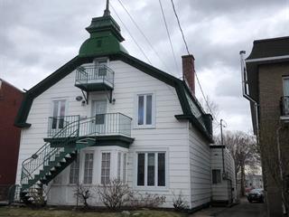 Triplex à vendre à Trois-Rivières, Mauricie, 625 - 629, Rue  Bonaventure, 10682842 - Centris.ca
