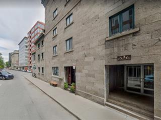 Condo / Apartment for rent in Montréal (Ville-Marie), Montréal (Island), 696, Rue  William, apt. 108, 15574290 - Centris.ca