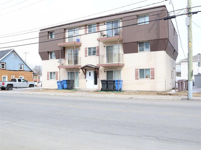 Immeuble à revenus à vendre à Trois-Rivières, Mauricie, 55, Rue  Notre-Dame Est, 22131774 - Centris.ca