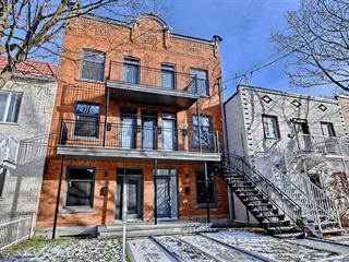 Condo for sale in Montréal (Rosemont/La Petite-Patrie), Montréal (Island), 6787, Rue  Drolet, 18963644 - Centris.ca