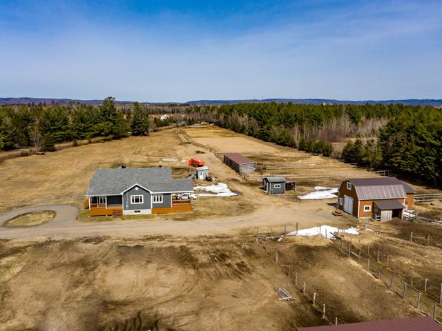 Hobby farm for sale in Shawinigan, Mauricie, 506Z, Rue  Rachel-et-Julien, 14524088 - Centris.ca