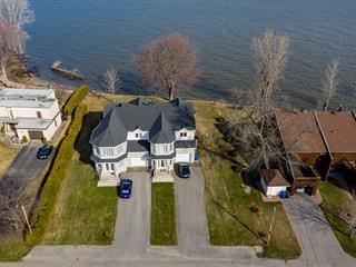 Duplex for sale in Nicolet, Centre-du-Québec, 3615 - 3617, Chemin du Fleuve Est, 24190738 - Centris.ca