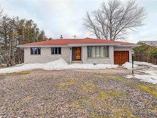 House for sale in Rigaud, Montérégie, 798, Chemin de la Baie, 24454784 - Centris.ca