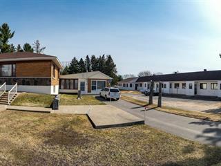 Income properties for sale in Notre-Dame-du-Mont-Carmel, Mauricie, 4630, Route des Vétérans, 23170224 - Centris.ca