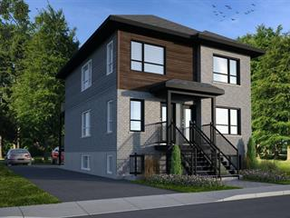Condo / Appartement à louer à La Prairie, Montérégie, 554, Rue  Brossard, 24128547 - Centris.ca