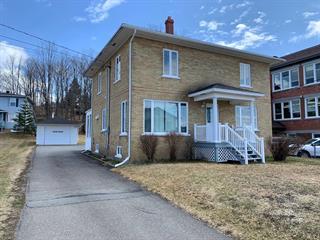 Maison à vendre à L'Islet, Chaudière-Appalaches, 84, Rue  Monseigneur-Bernier, 27841084 - Centris.ca
