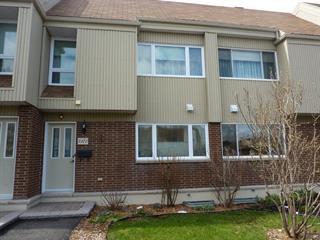 Maison en copropriété à vendre à Lévis (Les Chutes-de-la-Chaudière-Est), Chaudière-Appalaches, 7372, Rue du Colibri, 15643037 - Centris.ca