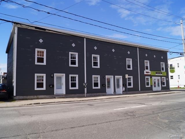Quintuplex for sale in Trois-Rivières, Mauricie, 527 - 573, Rue  Saint-Georges, 22146935 - Centris.ca