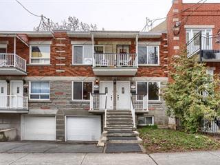 Duplex à vendre à Montréal (Rosemont/La Petite-Patrie), Montréal (Île), 5370 - 5374, Avenue  Jeanne-d'Arc, 10987300 - Centris.ca
