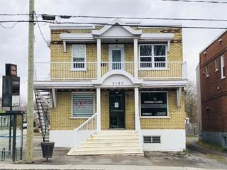 Commercial building for sale in Québec (Charlesbourg), Capitale-Nationale, 5180 - 5182, 1re Avenue, 28775682 - Centris.ca