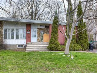 Maison à vendre à Montréal (Pierrefonds-Roxboro), Montréal (Île), 4805, Rue  Parkinson, 20569728 - Centris.ca