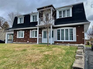 Duplex à vendre à Québec (Charlesbourg), Capitale-Nationale, 430, 50e Rue Est, 25180090 - Centris.ca