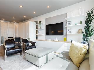 Condo / Appartement à louer à Québec (Les Rivières), Capitale-Nationale, 7615, Rue des Métis, app. 215, 21837806 - Centris.ca