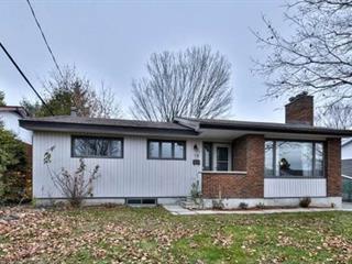 Maison à vendre à Gatineau (Hull), Outaouais, 72, Rue  Boucher, 23897092 - Centris.ca
