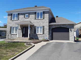 House for sale in Québec (La Haute-Saint-Charles), Capitale-Nationale, 2020, Rue du Zénith, 28208284 - Centris.ca