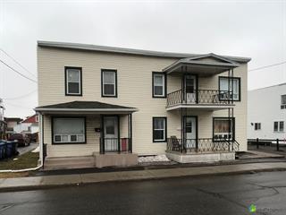 Triplex for sale in Trois-Rivières, Mauricie, 211 - 215, Rue  Saint-Laurent, 23186405 - Centris.ca