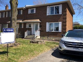 Maison à vendre à Montréal (Saint-Laurent), Montréal (Île), 2817, Place  Nigen, 24534829 - Centris.ca