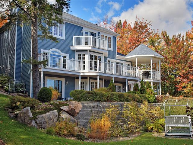 Maison à louer à Lac-Beauport, Capitale-Nationale, 389 - 389A, Chemin du Tour-du-Lac, 28055328 - Centris.ca