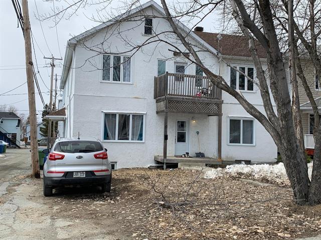 Quadruplex for sale in Rouyn-Noranda, Abitibi-Témiscamingue, 17 - 17C, 8e Rue, 19028000 - Centris.ca