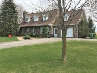 Maison à vendre à Saint-Michel, Montérégie, 1519, Rue  Principale, 24270077 - Centris.ca