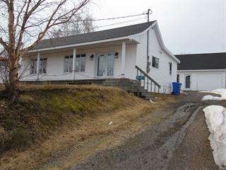 House for sale in Port-Cartier, Côte-Nord, 28, Côte du Moulin, 22199257 - Centris.ca
