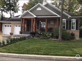 Maison à vendre à Mascouche, Lanaudière, 2920, Rue  Jules-Romains, 20431461 - Centris.ca