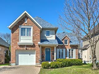 Maison à vendre à Longueuil (Le Vieux-Longueuil), Montérégie, 2145, Rue des Iris, 26093675 - Centris.ca