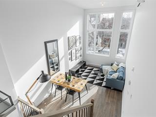 Condo / Appartement à louer à Montréal (Le Sud-Ouest), Montréal (Île), 2419, Rue du Centre, app. 204, 20228958 - Centris.ca