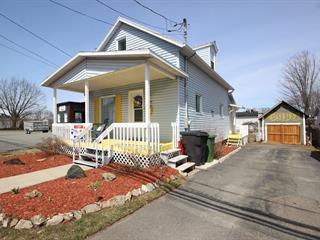 Maison à vendre à Plessisville - Ville, Centre-du-Québec, 2174, Avenue  Saint-Edouard, 12305236 - Centris.ca