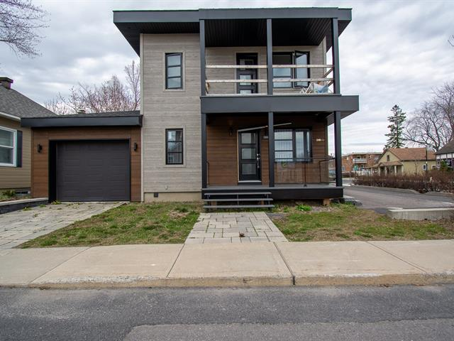 Duplex for sale in Longueuil (Greenfield Park), Montérégie, 240 - 242, Rue  Murray, 21058653 - Centris.ca