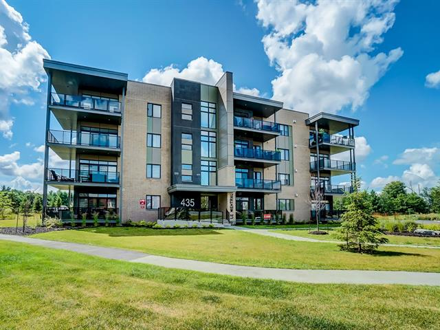Condo / Appartement à louer à Gatineau (Aylmer), Outaouais, 435, Rue de l'Atmosphère, app. 406, 10907284 - Centris.ca
